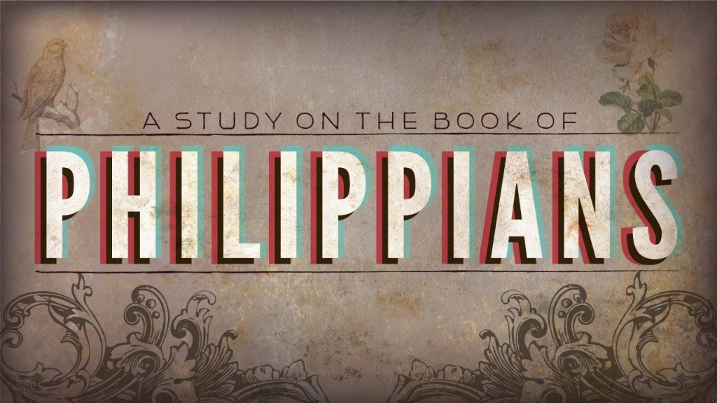 Philippians: The Joy Book
